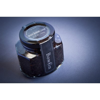 Bowfin Caviar - 3.75oz