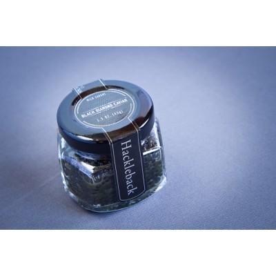 Hackleback Caviar - 1.5oz