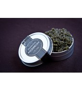 Paddlefish Caviar - 1oz Tin