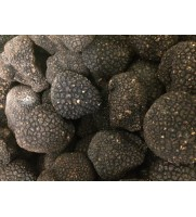 Black Truffle Summer
