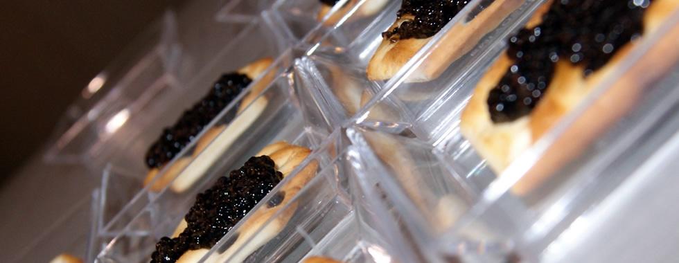 Black Diamond Caviar