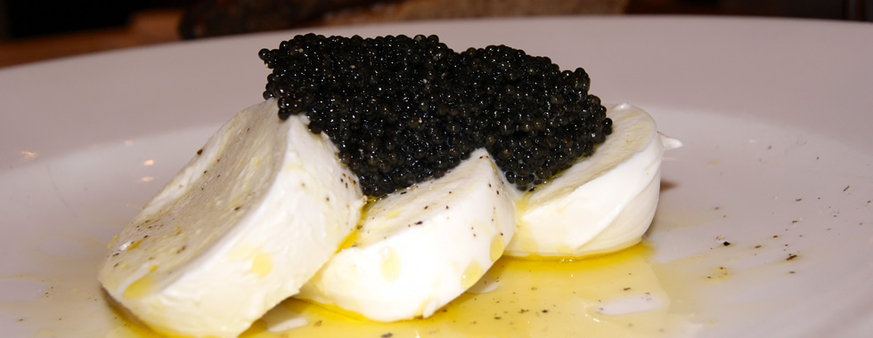 Black Diamond Caviar